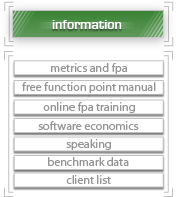 Software Metrics - Measurement That's on Target